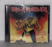 Iron Maiden: The Number of the Beast - Enhanced CD Single
